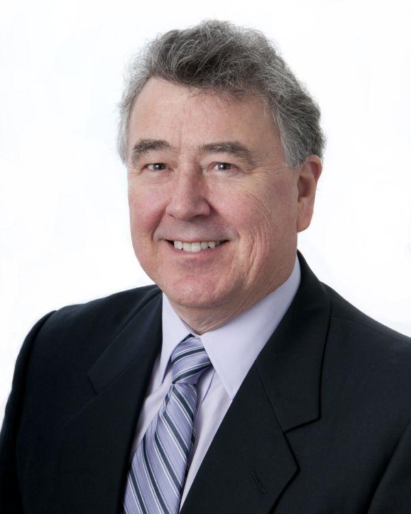 Craig Elderkin, MBA
