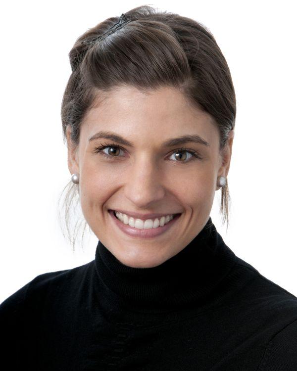 Kay Kohl, MA