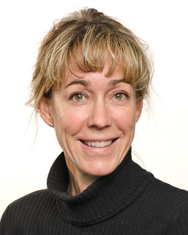 Greta Connor, MA